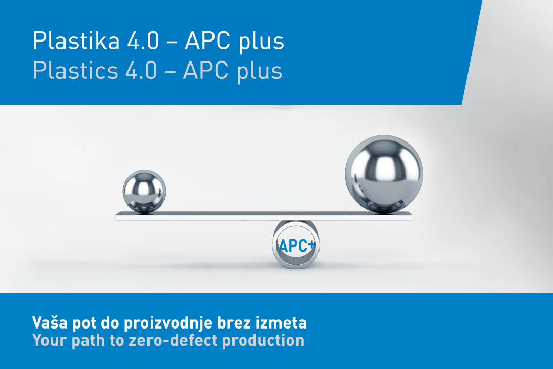 Plastika 4.0 - APC plus