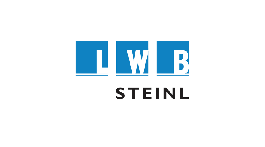 LWB STEINL rubber moulding machines